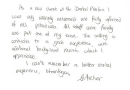 Testimonial Avenue Road Dental 3