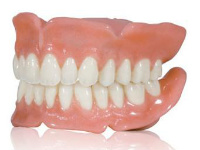 Dental Dentures Supplies Freshwater Isle of Wight Southern England